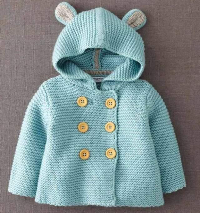 El Örgüsü Bebek Hırka Modelleri Örnekleri Bebek Çocuk Hırkaları Örgü