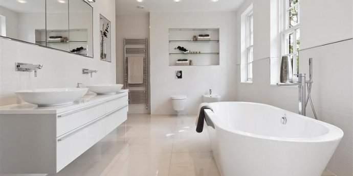 Banyo Dekorasyon Dizayn Fikirleri 2020