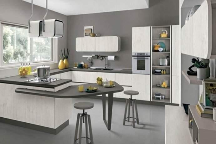 En Güzel Mutfak Fikirleri Modern Mutfaklar 2020
