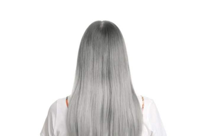 En Popüler Uzun Ve Kısa Gri Saç Modelleri Örnekleri 2020