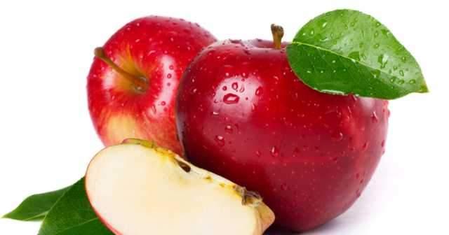 Hamilelikte Elmanın Faydaları Nelerdir?