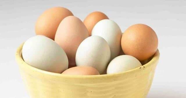 Hamilelikte Yumurta Yemek Faydalı mı?