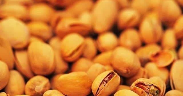 100 gr. Taze Antep (Şam) Fıstığı Kaç Kalori, Zayıflatır mı?