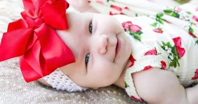Bebeklerin Yüzündeki Kızarıklıklar Yanak Kızarıklığı Nedenleri Tedavisi