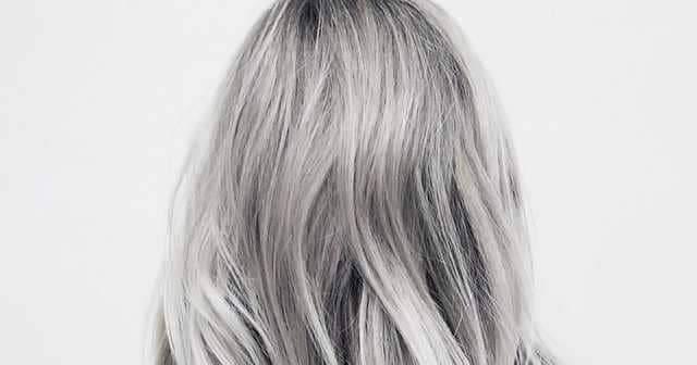 Saç Neden Beyazlar, Saçlarım Niçin Beyazlıyor? Uzmanlar Cevaplıyor