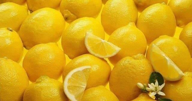 Limon Göze İyi Gelirmi, Göze Limon Sıkılırmı, Limonla Göz Rengi Açılırmı?