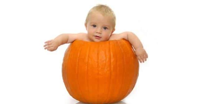 Bebeklere Balkabaklı Tarifler, Balkabağı Püresi Ve Çorbası Tarifleri