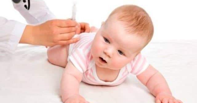 Bebeğim 2 Aylık 2 Aylık Bebek Aşıları Hangileridir?Doktorlar Cevaplıyor