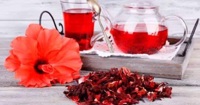 Hibiskus Çayı, Mekke Gülü Faydaları Hibiskus Çayı Nasıl Yapılır Demlenir?