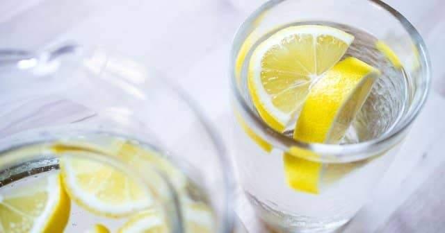 Limon Kürü İle Zayıflama Ve Göbek Eritme Tarifi (Uzman Doktorlardan)