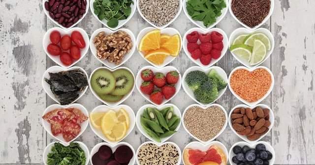 Bağışıklık Sistemini Güçlendiren Yiyecekler Listesi Diyetisyen'den