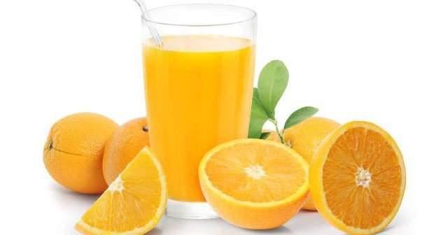 Portakalda Hangi Vitamin Var C Vitamini Oranı Ne? Portakalın Zararları