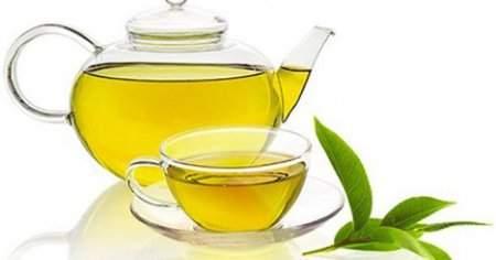 Yeşil Çayın Saça Faydaları Yeşil Çay İle Saç Maskesi Yapımı