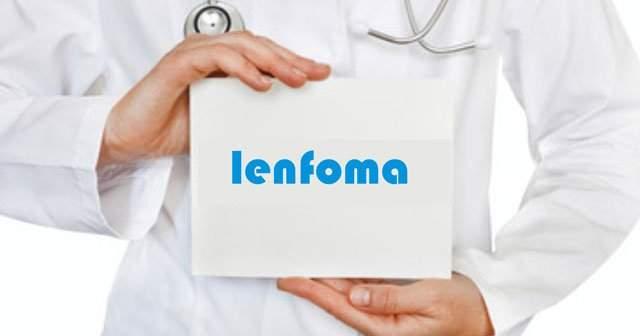Lenfoma Lenf Bezi Kanseri Nedir? Çeşitleri Tedavisi Başarı Oranı