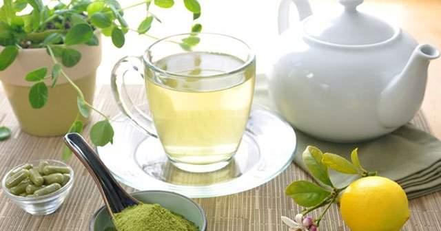 Moringa Çayı Nasıl Yapılır Çayının Faydaları Zayıflatırmı Moringa Ağacı
