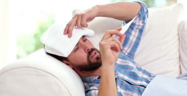 Gribin Çabuk Geçmesi İçin Ne Yapmalı Grip Oldum Nasıl Olunur Kaç Gün Sürer
