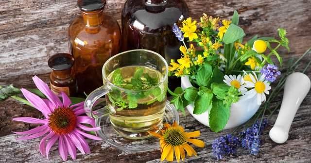 Doğal Sakinleştirici Bitkisel Çay Tarifleri Aşırı Sinire Ne İyi Gelir