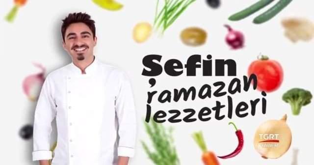 Emrah Fandaklı'yla Şefin Ramazan Lezzetleri - 1. Bölüm