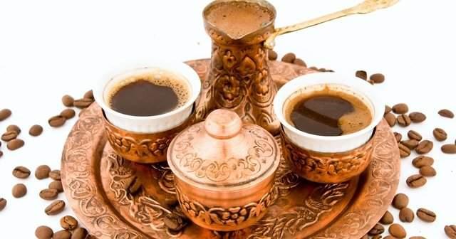 Hamileler Türk Kahvesi İçebilir mi Hamilelikte Türk Kahvesi Faydaları