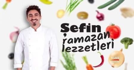 Emrah Fandaklı'yla Şefin Ramazan Lezzetleri - 2. Bölüm
