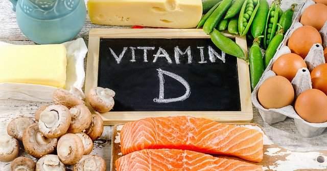 D Vitamini Eksikliği Neler Yol Açar? Eksikliğinde Görülen Hastalıklar