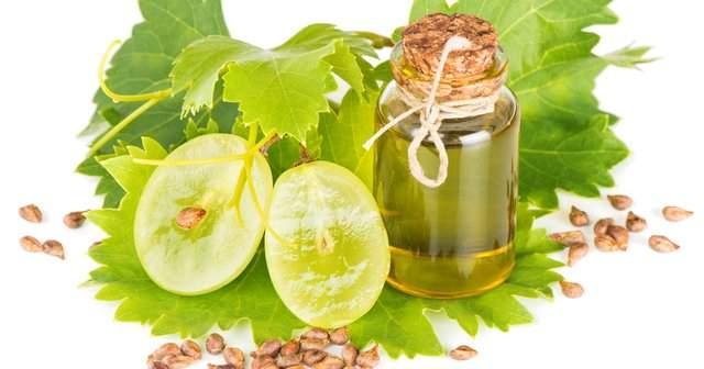Üzüm çekirdeği yağının cilde faydaları 35