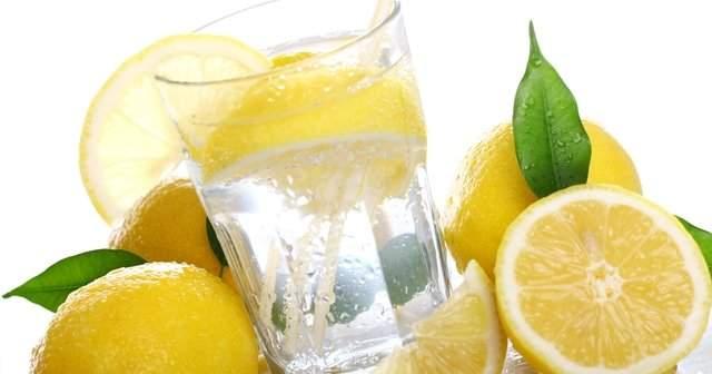 Limonlu Su İçmenin Faydaları İbrahim Saraçoğlu Limonlu Su Nasıl Hazırlanır Yapılır?