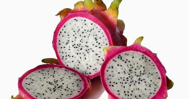 Dragon Meyvesi Ejder Meyvesi Nerede Yetişir Pitaya Tadı Nasıl?