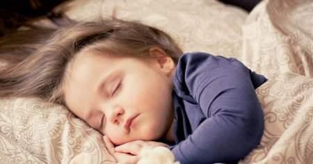 Çocuklarda Uyurken Horlamaya Ne İyi Gelir Çocuğum Horluyor