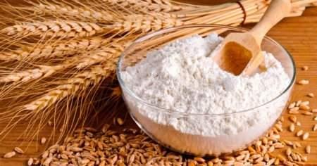 Mısır Ve Buğday Nişastası Maskesi Nasıl Yapılır?