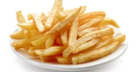 Patates Kızartması Besin Değeri Kilo Aldırır mı Kilo Yapar mı?
