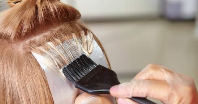 Boya Saçı Döker mi Saç Boyası Saça Zarar Verir mi?