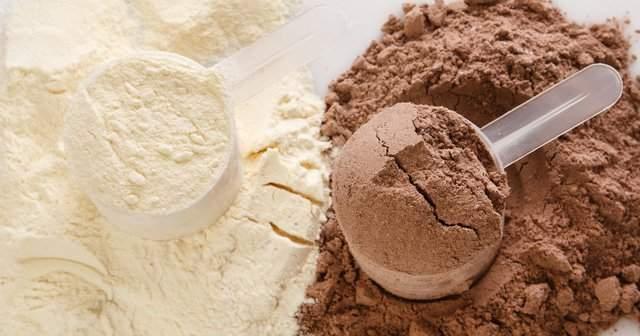 Protein Tozu Kaç Kalori Kilo Yapar mı Zayıflamak İçin Nasıl Kullanılır?