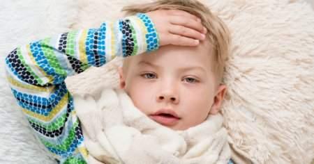 Çocuklarda Baş Ağrısı Neden Olur? 5 Yaşındaki Çocuğun Baş Ağrısı