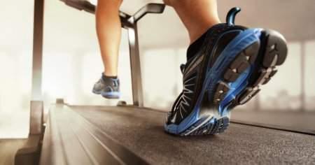 Koşu Bandı İle Zayıflama Kilo Verme Mümkün mü Zayıflama Teknikleri