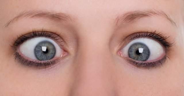 Göz Kayması Nedir Nasıl Anlaşılır Göz Kayması Egzersizleri Tedavisi