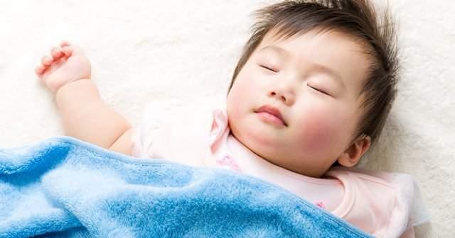 Bebeklerde Gece Terörü Uyku Terörü Nedir Belirtileri Tedavisi