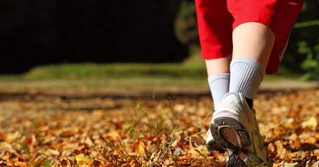 Günlük Kaç Km Kaç Adım Yürümeli Günlük Adım Sayısı Ne Olmalı?