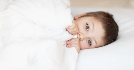 Çocuğun Uyku Saatleri Nedir Çocuğun Uyku Problemi Nasıl Çözülür?