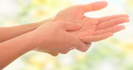 Nasırlı El, El Parmağında Nasıra Ne İyi Gelir Çıkar mı?