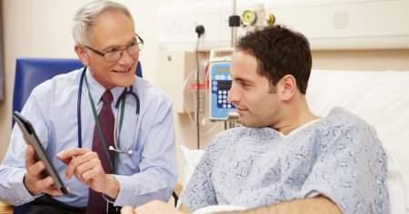 Otoimmün Hepatit Hastasıyım Bitkisel Tedavi İbrahim Saraçoğlu