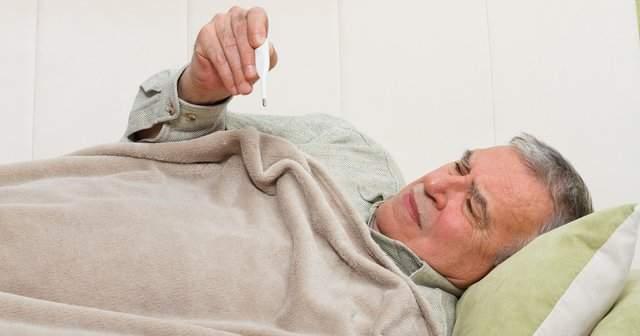 Gece Terlemesi Uyurken Terleme Neden Olur Nasil Gecer