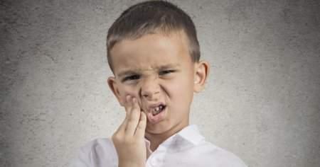Çocuklarda Diş Ağrısı Neden Olur? 4 Yaşındaki Çocuğun Diş Ağrısı