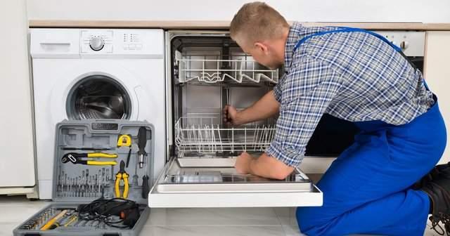 Bulaşık Makinesinin Suyu Nasıl Boşaltılır Bulaşık Makinem Suyu Boşaltmıyor
