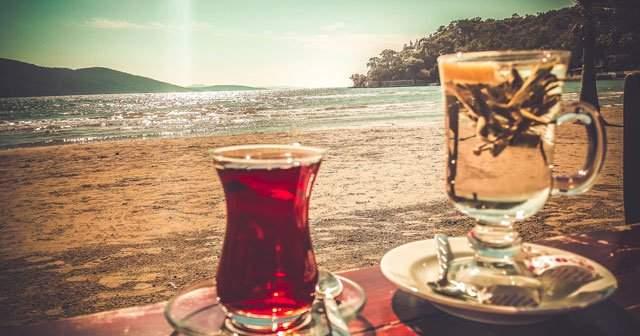 Çay Maskesi Tarifi Siyah Çayın Cilde Faydaları Nelerdir?