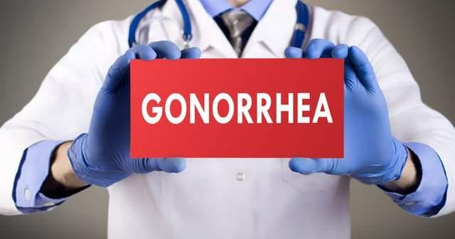 Gonore Tedavisi Reçete Gonore Tedavisinde Kullanılan İlaçlar