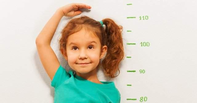 Kızlar Kaç Yaşına Kadar Uzar Kızlarda Boy Uzaması Ne Zaman Durur?