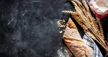 Buğdayın Faydaları Ve Zararları Besin Değeri