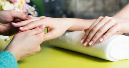 Tırnakta Dalgalanma Dalgalı Tırnak Nedenleri Ve Tedavisi