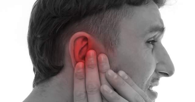 Kulak Kızarması Ve Yanma Kulakta Yanma Hissi Nasıl Geçer Ne İyi Gelir